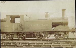 Foto Ak Britische Eisenbahn, 383, Three Bridges