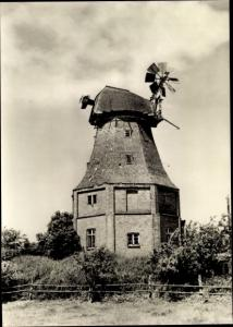 Ak Ostseebad Graal Müritz, Alte Mühle