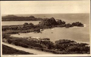 Ak Kanalinsel Guernsey, Cobo Bay