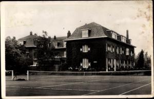 Oisterwijk Nordbrabant Niederlande, Vacantie oord Bos en Ven, exterior view