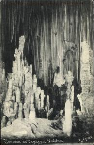 Ak Xiririca Eldorado Brasilien, Caverna da Tapagem, Tropfsteinhöhle
