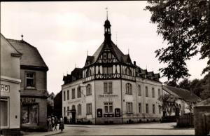 Ak Bad Klosterlausnitz in Thüringen, FDGB Erholungsheim Siegfried Michl, Volkslichtspiele
