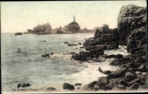 Ak Kanalinsel Jersey, The Corbiere