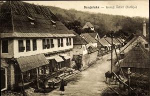 Ak Banja Luka Bosnien Herzegowina, Gornji Seher, carsija
