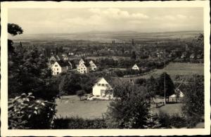 Ak Göttingen in Niedersachsen, Totalansicht vom Ort