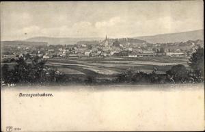 Ak Herzogenbuchsee Kt. Bern Schweiz, Gesamtansicht