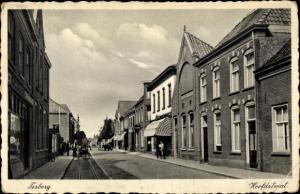 Ak Terborg Gelderland, Hoofdstraat