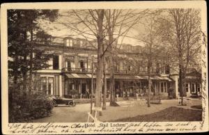 Ak Lochem Gelderland, Hotel Stad Lochem