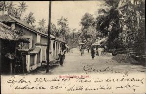 Ak Sri Lanka Ceylon, Bambalanitiva Road
