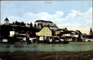 Ak Pettau Steiermark, Panorama