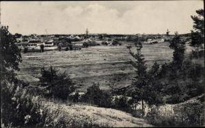 Ak Tukums Tuckum Lettland, Panorama