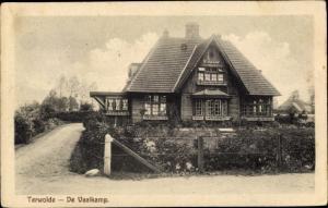 Ak Terwolde Gelderland, De Vaalkamp