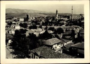 Ak Skopje Mazedonien, Stari grad, Altstadt