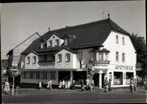 Ak Gräfelfing in Oberbayern, Apotheke