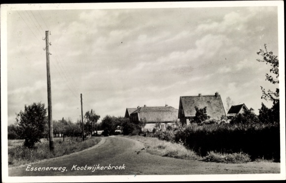 Bild zu Ak Kootwijkerbroe...
