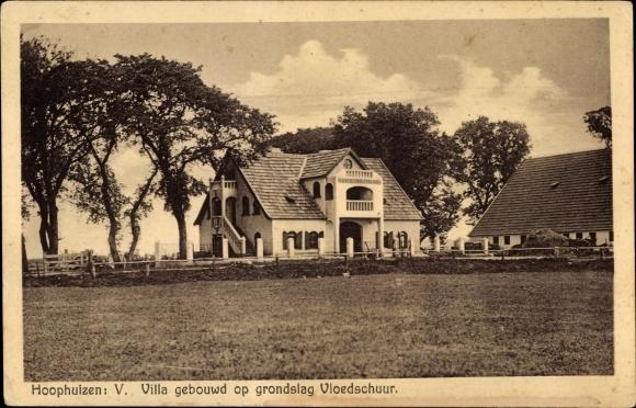 Bild zu Ak Hoophuizen Hul...