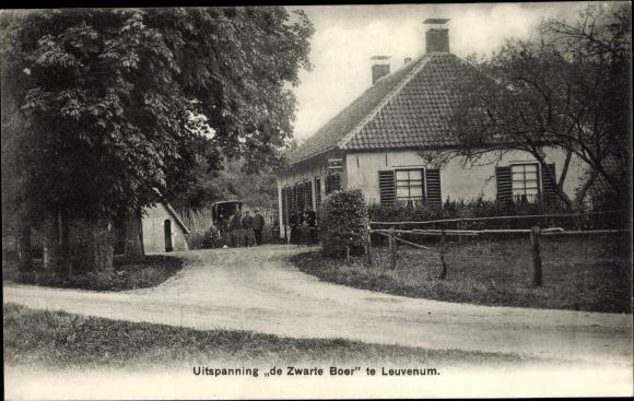Bild zu Ak Leuvenum Gelde...