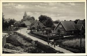 Ak Garderen Gelderland, Dorpsgeszicht
