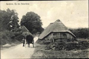 Ak Garderen Gelderland, Op de Solzerberg