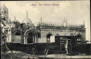Ak Lahey Aden Jemen, The Sultan's Mosque