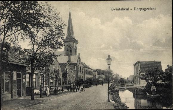 Bild zu Ak Kwintsheul Süd...