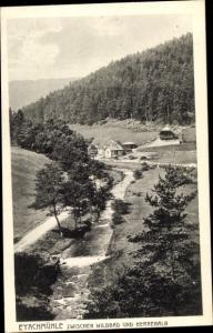 Ak Dobel in Baden Württemberg, Eyachmühle