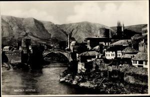 Ak Mostar Bosnien Herzegowina, Panorama