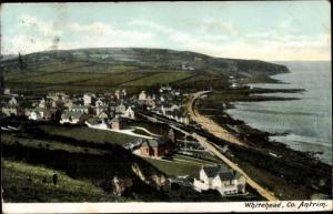 Ak Whitehead Antrim Nordirland, General View