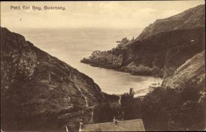 Ak Kanalinsel Guernsey,  Petit Bot Bay