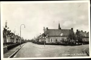 Ak Kesteren Gelderland, Zanderstraat