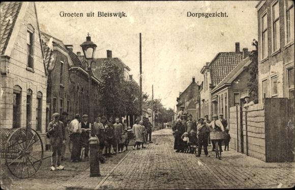 Bild zu Ak Bleiswijk Südh...