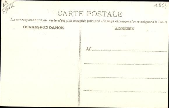 Ak Commercy Lothringen Meuse, Caisse d'Epargne, Pharmacie 1