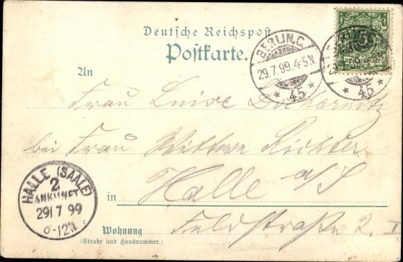 Ak Berlin Mitte, Deutsche Weinstuben, Rexsche Weine, Mauerstr. 66/67, Leipziger Str. 114 1