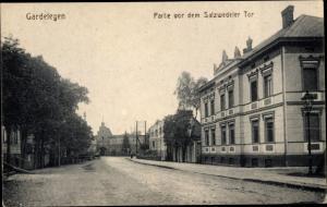 Ak Gardelegen Altmark, Salzwedeler Tor