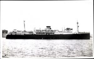 Foto Ak Manunda, Dampfschiff, Adelaide Steamship Co.