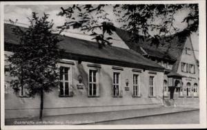 Ak Potsdam in Brandenburg, Gaststätte am Reiherberg