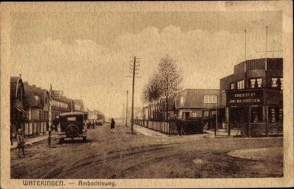 Bild zu Ak Wateringen Süd...