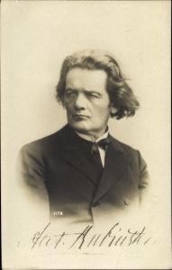 Ak Komponist Anton Grigorjewitsch Rubinstein