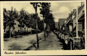Ak Bennekom Gelderland, Julianalaan