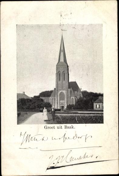 Ak Baak Gelderland, Kerk 0