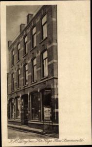 Ak Barneveld Gelderland Niederlande, J. H. Deylius, Het Hoge Huis