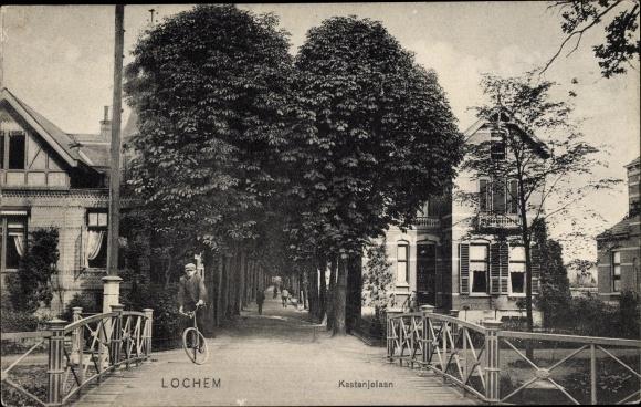 Ak Lochem Gelderland, Kastanjelaan 0