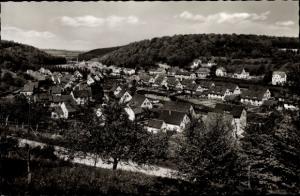 Ak Adelsheim im Neckar Odenwald Kreis, Gesamtansicht