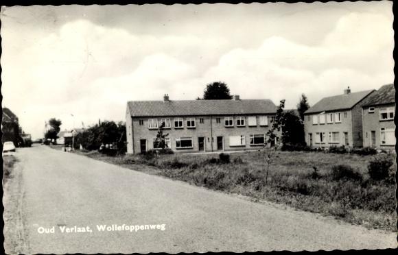 Bild zu Ak Oud Verlaat Zu...
