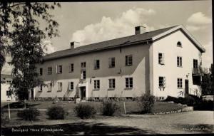 Ak Sala Schweden, Östergård, Tärna Folkhögskola