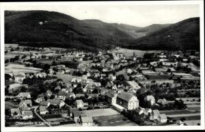 Ak Oberweier Friesenheim im Schwarzwald, Gesamtansicht