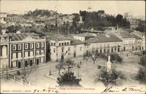 Ak Braga Portugal, Campo de Sant'Anna e Guadelupe