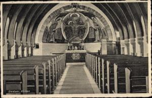 Ak Gedser Dänemark, Kirken