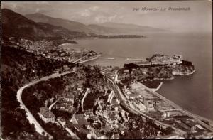 Ak Monaco, La Principaute