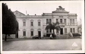 Ak Larbaâ Blida Algerien, L´Arba, La Mairie